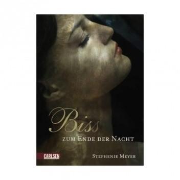Okładka książki Bis(s) zum Ende der Nacht