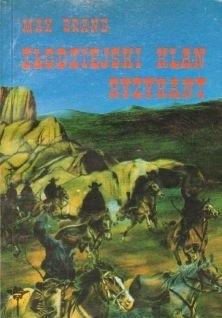 Okładka książki Złodziejski klan. Ryzykant