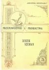Okładka książki Przepowiednie i proroctwa