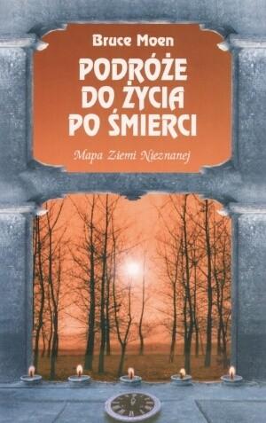 Okładka książki Podróże do życia po śmierci
