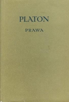 Okładka książki Prawa
