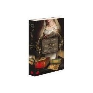 Okładka książki Het grote spel