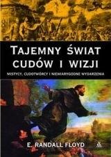 Okładka książki Tajemny świat cudów i wizji