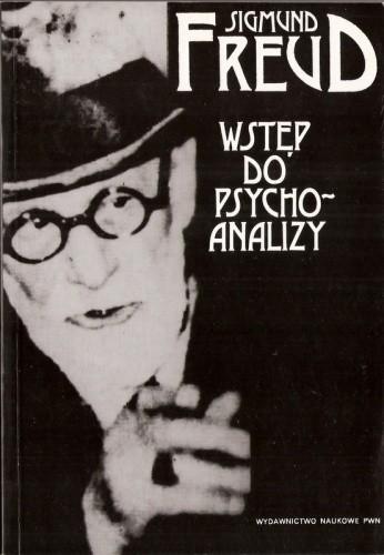 Wstęp do psychoanalizy - Sigmund Freud