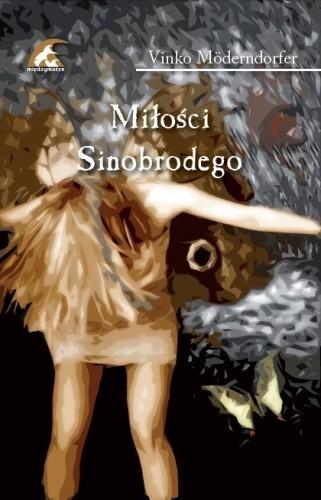Okładka książki Miłości Sinobrodego