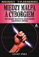 Okładka książki Między małpą a cyborgiem