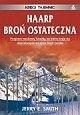 Okładka książki HAARP: Broń ostateczna