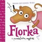 Okładka książki Florka. Z pamiętnika ryjówki