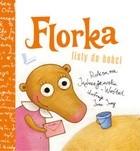 Okładka książki Florka.  Listy do babci