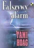 Okładka książki Fałszywy alarm
