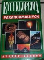 Okładka książki Encyklopedia zjawisk paranormalnych
