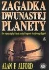 Okładka książki Zagadka dwunastej planety