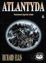 Okładka książki Atlantyda - największa legenda świata
