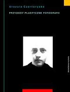 Okładka książki Przygody plastyczne fotografii