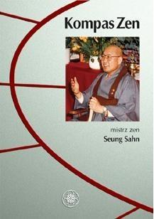 Okładka książki Kompas Zen