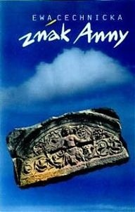 Okładka książki Znak Anny