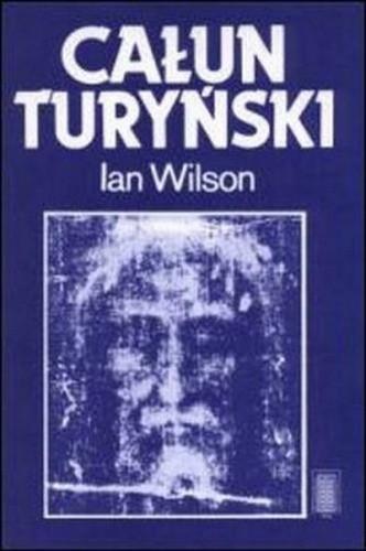 Okładka książki Całun Turyński