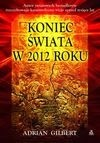 Okładka książki Koniec świata w 2012 roku