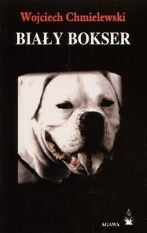 Okładka książki Biały bokser