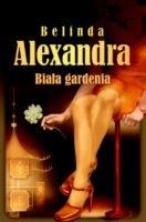 Okładka książki Biała gardenia