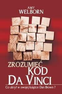 Okładka książki Zrozumieć Kod Da Vinci