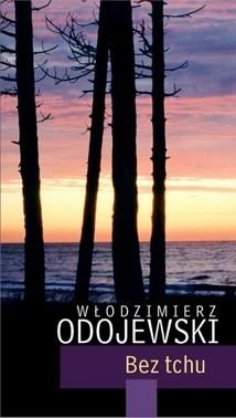 Okładka książki Bez tchu