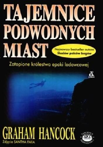 Okładka książki Tajemnice podwodnych miast
