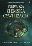 Okładka książki Pierwsza ziemska cywilizacja