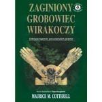 Okładka książki Zaginiony grobowiec Wirakoczy