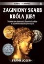 Okładka książki Zaginiony skarb króla Juby