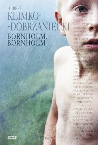 Okładka książki Bornholm, Bornholm
