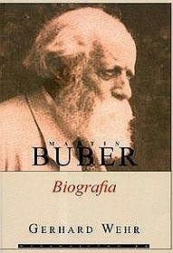 Okładka książki Martin Buber. Biografia