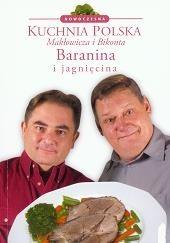 Okładka książki Baranina i jagnięcina