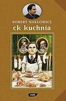 Okładka książki CK kuchnia
