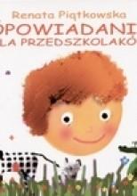 Okładka książki Opowiadania dla przedszkolaków