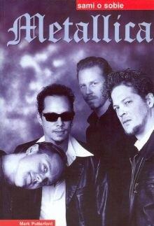 Okładka książki Metallica - Sami o sobie