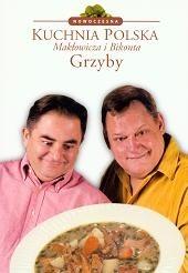 Okładka książki Grzyby