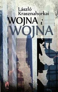Okładka książki Wojna i wojna