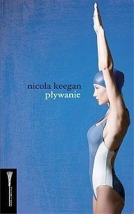 Okładka książki Pływanie