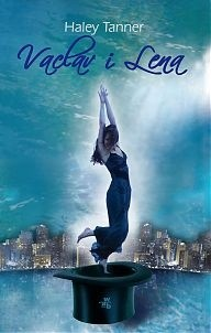 Okładka książki Vaclav i Lena