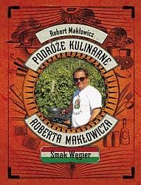 Okładka książki Smak Węgier