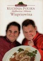 Okładka książki Wieprzowina
