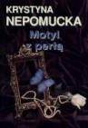 Okładka książki Motyl z perłą