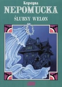Okładka książki Ślubny welon