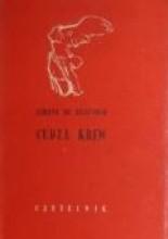 Okładka książki Cudza krew
