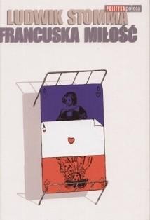 Okładka książki Francuska miłość