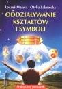 Okładka książki Oddziaływanie kształtów i symboli