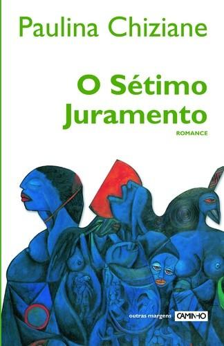 Okładka książki O Sétimo Juramento