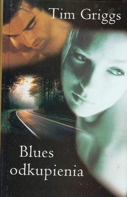 Okładka książki Blues odkupienia