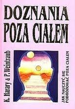 Okładka książki Doznania poza ciałem
